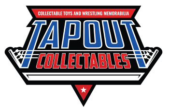 Tapout Collectables