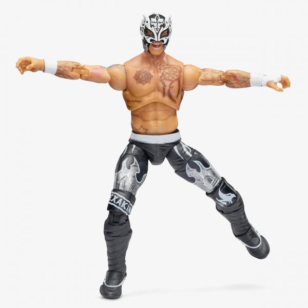 AEW Rey Fenix Unrivaled Collection Elite Action Figure Series 2